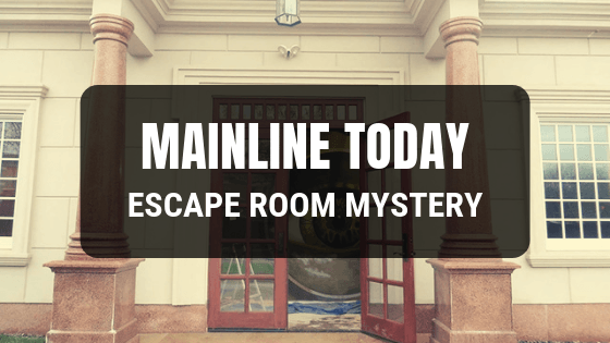 Blog Escape Room Mystery King of Prussia Opening