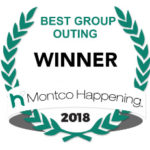 best-group-outing-winner