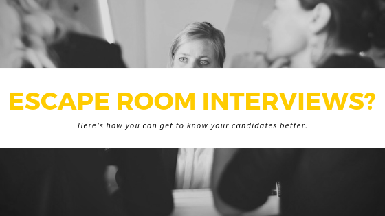 Here's how you can get to know your candidates better.